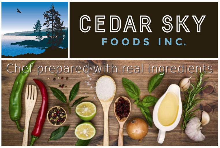 Cedar Sky Foods