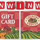 Country Grocer Contest