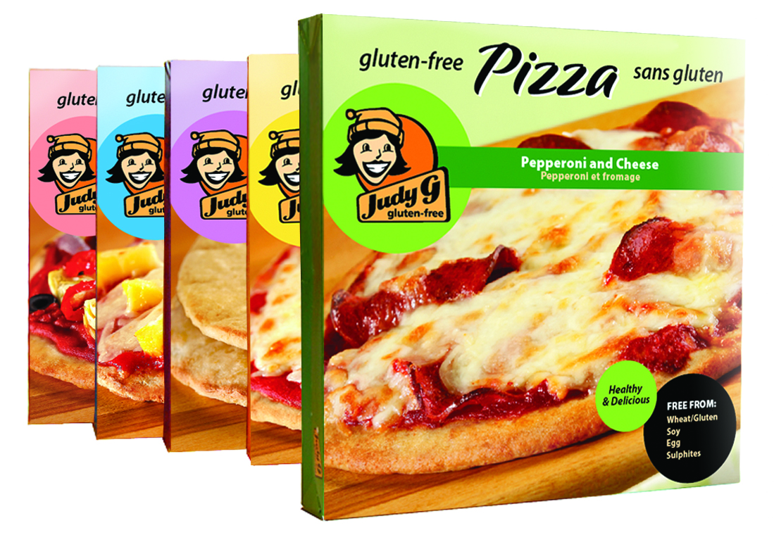 fast food gluten free pizza food ideas