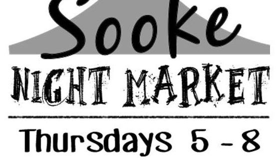 Sooke Night Market 2