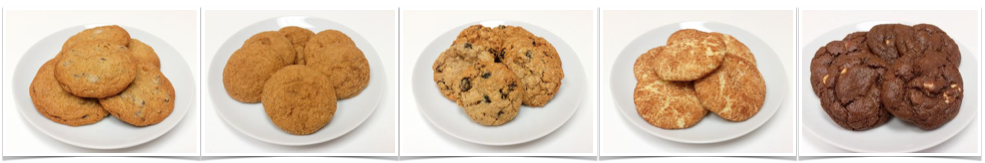 cedar sky gluten free cookies