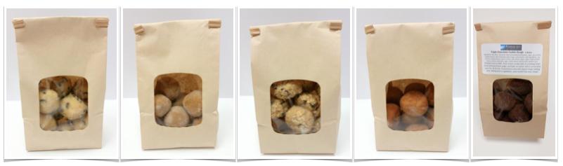 cedar sky ready to bake gluten-free cookies