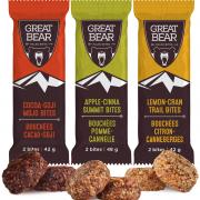 gluten free great bear bites