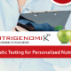 nutrigenomix gluten intolerance testing