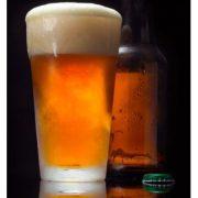safety gluten removed beer