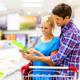 selena devries grocery-store-tour