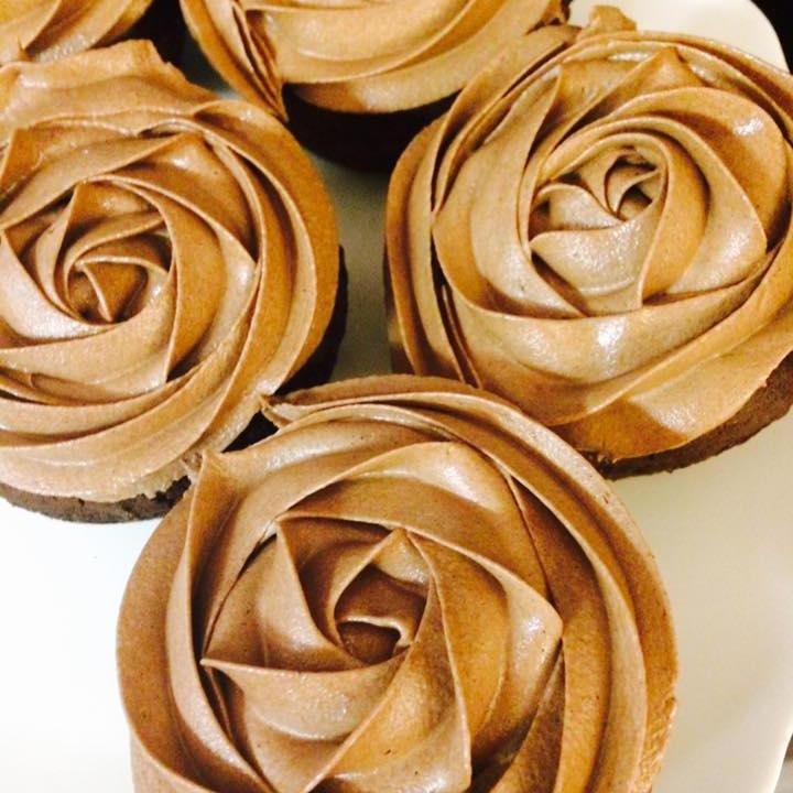 Sante-cupcakes