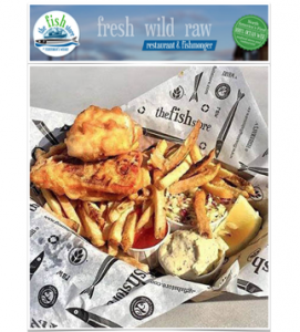 20% Off Gluten-Free Wednesdays @ Floating Fish Store | Victoria | British Columbia | Canada