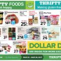 Gluten-Free Flyer Thrifty Foods