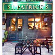 Gluten Free St Patricks Day Victoria