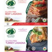 McLean Meats Lasagnas wp