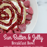 gluten free breakfast bowl wp