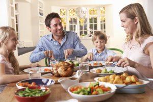 gluten-free meal