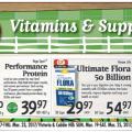 gluten free supplements