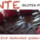 sante gluten free cafe