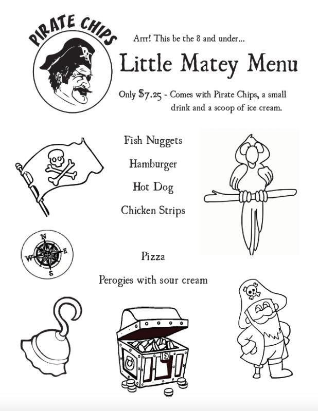 Little-Mateys-Menu