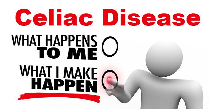 Celiac Disease Empowerment
