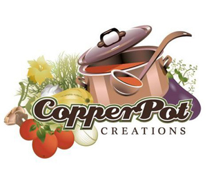 Copper Pot Creations
