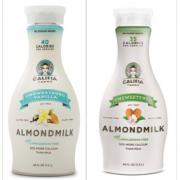 Gluten-Free Almond Milk