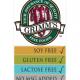 Gluten Free Grimms WP