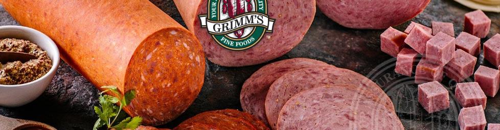 Grimm's Gluten-Free Deli Counter