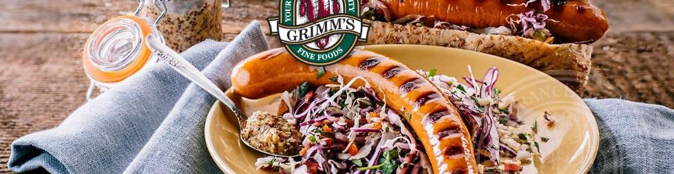 Grimm's Gluten-Free European Wieners & Smokies