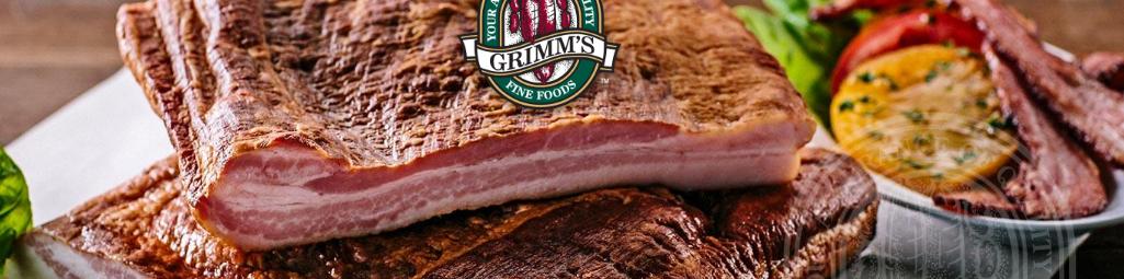 Grimm's Gluten-Free Ham & Bacon
