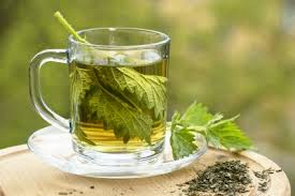 Okanagan Rawsome Nettle Tea