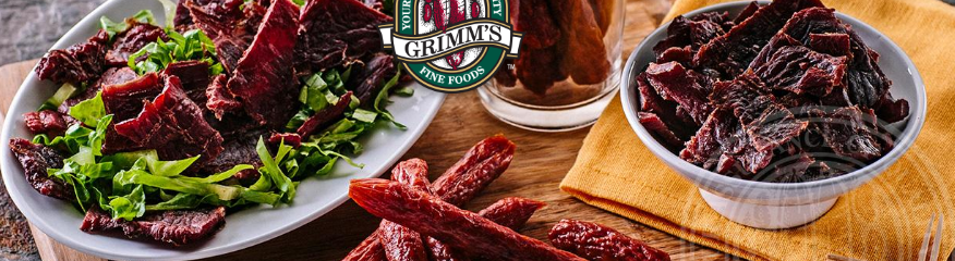 gluten free grimms Pepperoni & Meat Snacks Pepperoni & Meat Snacks