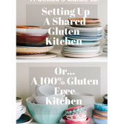 gluten-free kitchen WP
