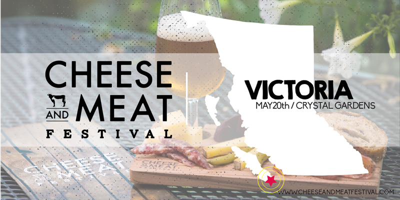 Cheese & Meat Festival Victoria