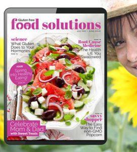 Food Solutions Magazine