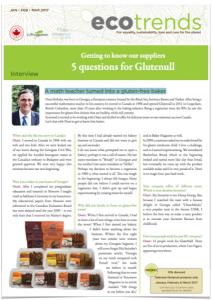 Glutenull Gluten-Free Bakery Eco Trends Original