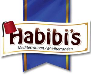 Habibi's Logo 300 x 250
