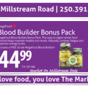 gluten free supplements millstream