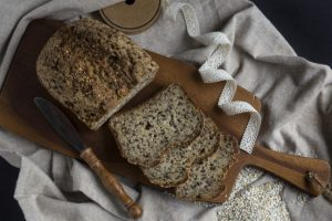 glutenull buckwheat bread