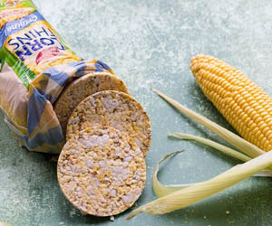 Corn Thins
