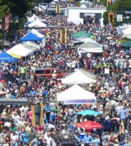 Gluten-Free Festival Survey WP