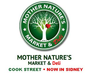 Senior & Student Discount Day @ Mother Nature's Market & Deli