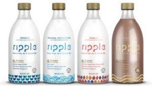 Ripple Gluten-Free Drink