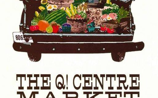 Taco Revolution Q Centre Market