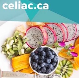 Canadian Celiac Association WP