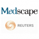 Medscape Reuters Logo