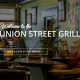Union Street Grill 300 x 250