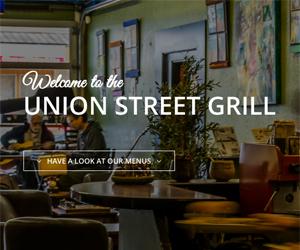 Union Street Grill 300 x 250