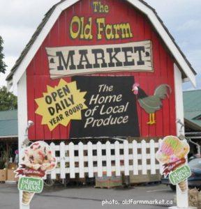 old farm market taco rev