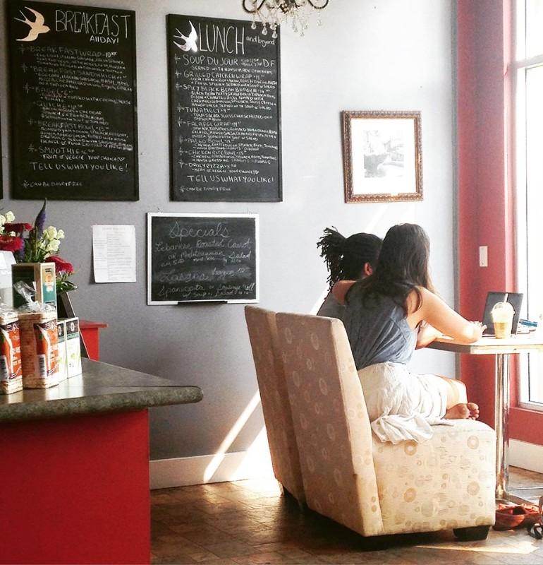 Sante-Gluten-Free-Cafe-Seating