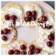 Corn Thins Cherry Pie WP