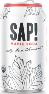 MAPLE SAP! SODA
