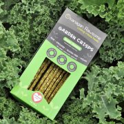 Okanagan Rawsome Super Greens WP